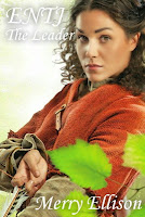 Merry Ellison - ENTJ: The Leader from Dina Sleiman's Dauntless http://theartistlibrarian.blogspot.com/2015/09/valiant-hearts-mbti-with-dina-sleiman.html