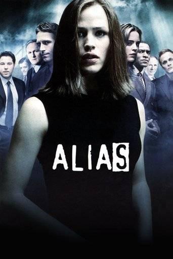 Alias (2001-) ταινιες online seires xrysoi greek subs