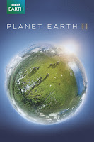 Planet Earth II (2016) Poster