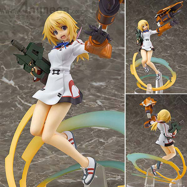 Figura Charlotte Dunois IS Infinite Stratos Max Factory