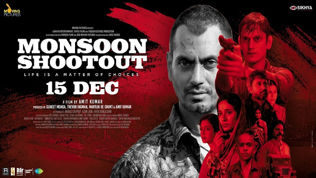 Monsoon Shootout 2017 720p HDRip Hindi x264