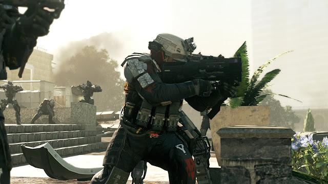 El primer DLC de Infinite Warfare llegará el 31 de enero