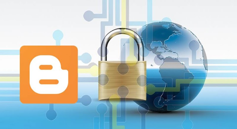 Blogger now giving free SSL certificate to its custom domain blogs