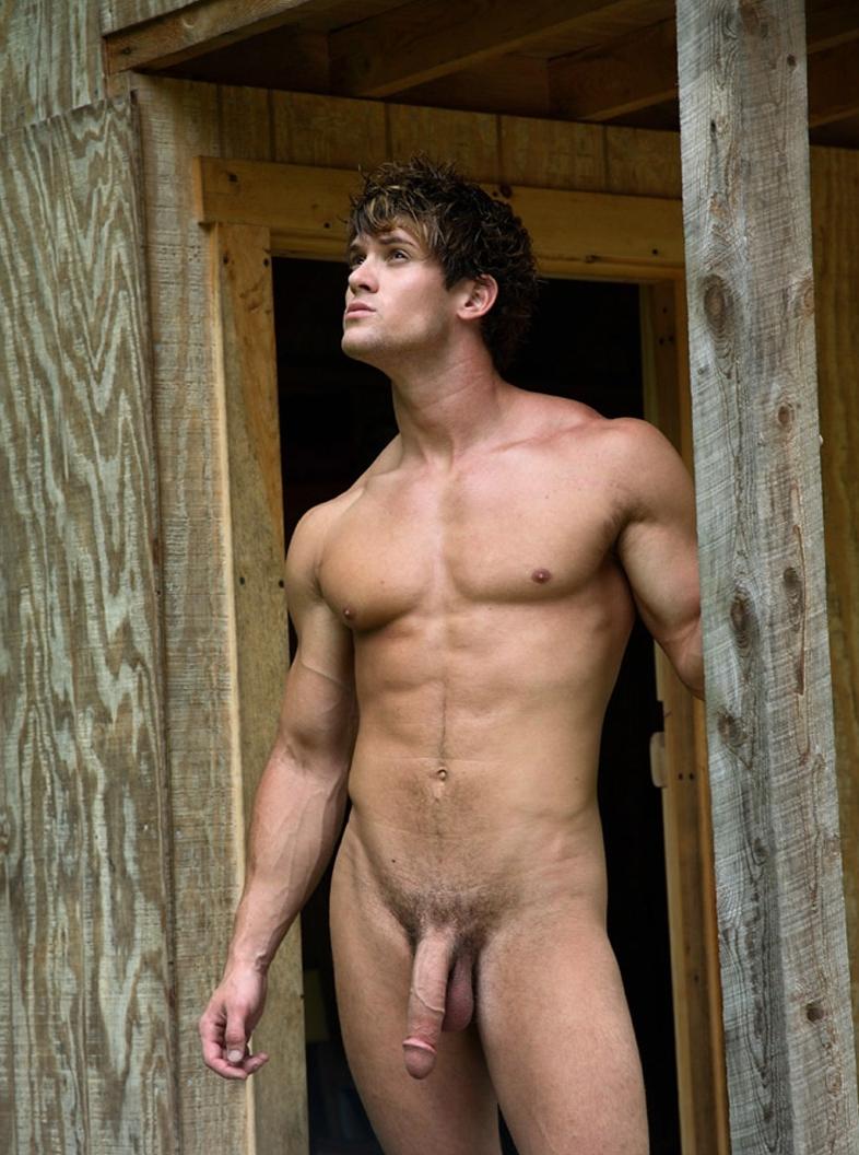 Male Penis Nude