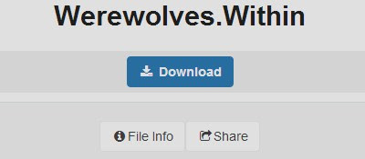 download game werewolves within pc full version gameplay review install gratis free