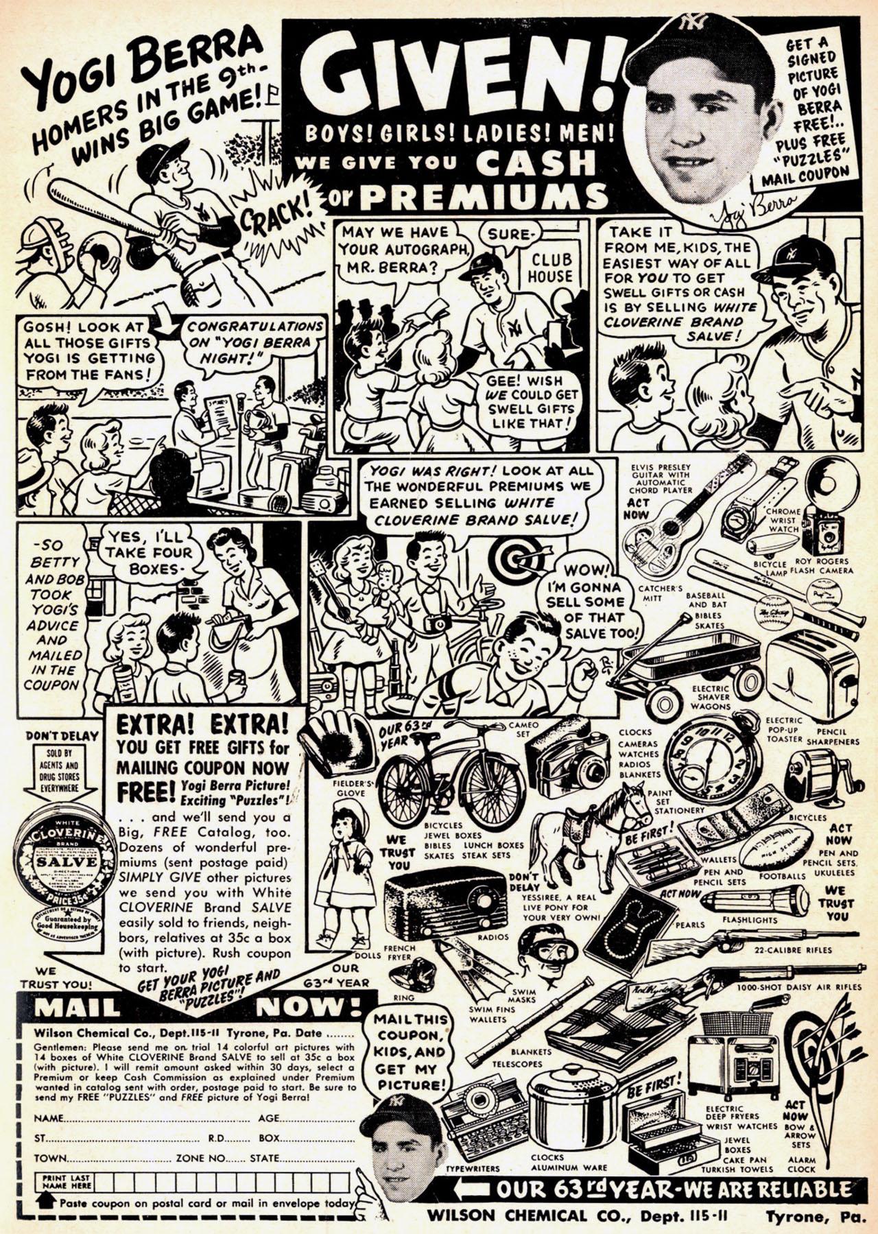 Read online Detective Comics (1937) comic -  Issue #250 - 35