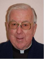 Rev Kevin V Brannelly, Parish Priest