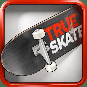 True Skate - VER. 1.5.37 (Full Unlocked - Unlimited Credits) MOD APK