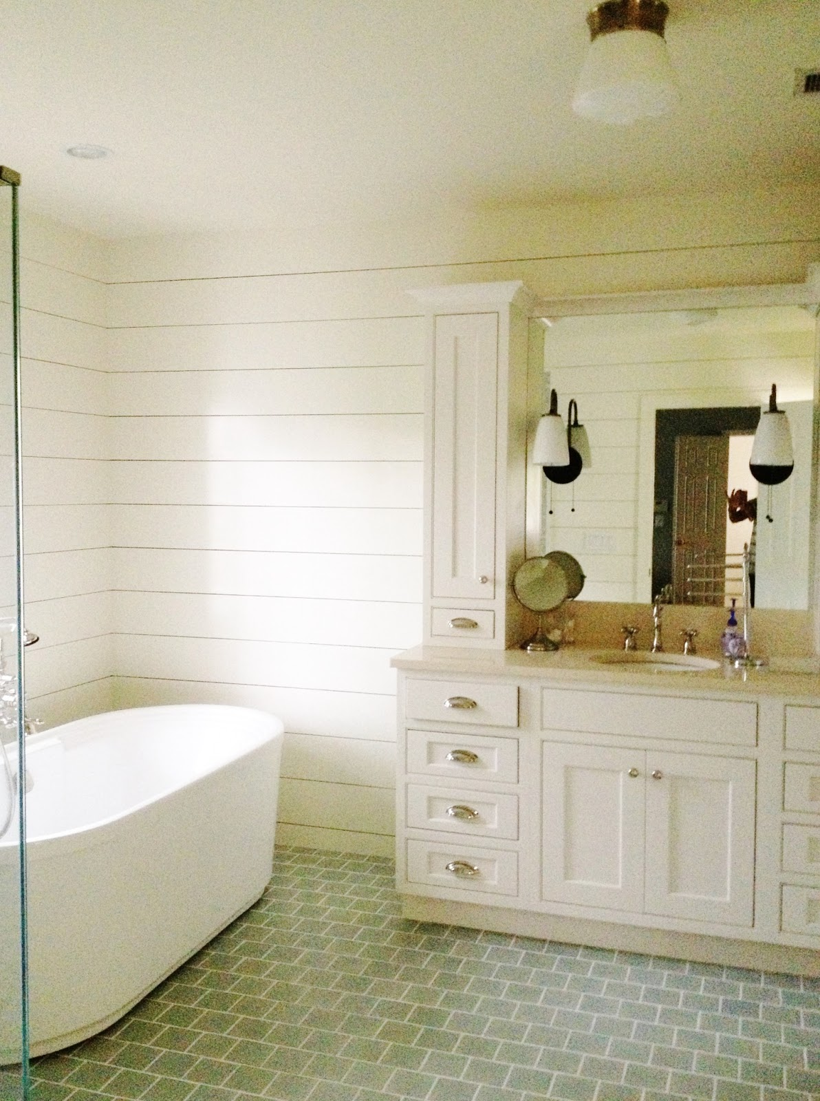 Cool Bathrooms Ideas Clients Master Bath Before Amp After Oriolgarcia Home Design