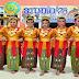 Tari Lulo, Tarian Tradisional Suku Tolaki Dari Sulawesi Tenggara