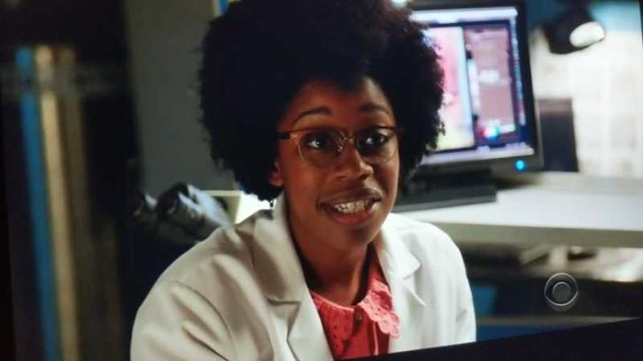 NCIS - Season 16 - Diona Reasonover Promoted to Series Regular