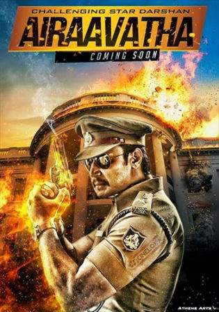 Mr Airavata 2015 HDRip UNCUT Hindi Dubbed Dual Audio 720p Watch Online Full Movie Download bolly4u