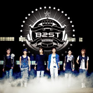 Beast English Translation Breath Lyrics