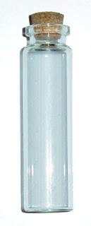 玻璃沙樽 G03