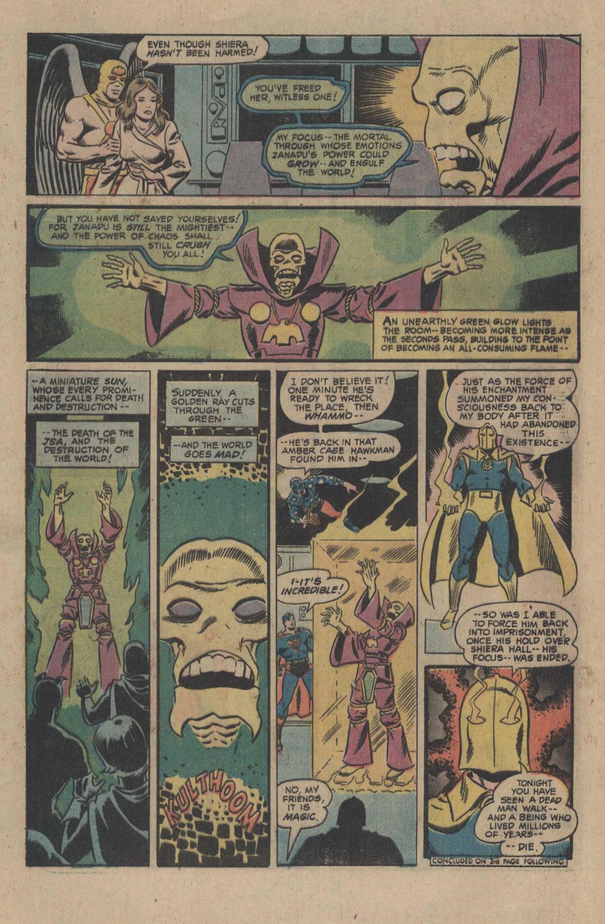 Read online All-Star Comics comic -  Issue #63 - 27