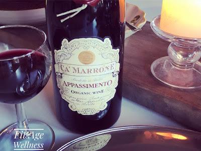 #fitagewellness #wine #specialmoments #appassimento #camarrone #redwine #fitagewellness #enjoylife #cherish #winelover