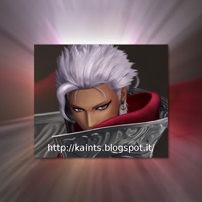 NAJD è il nuovo personaggio in DLC per The King Of Fighters XIV