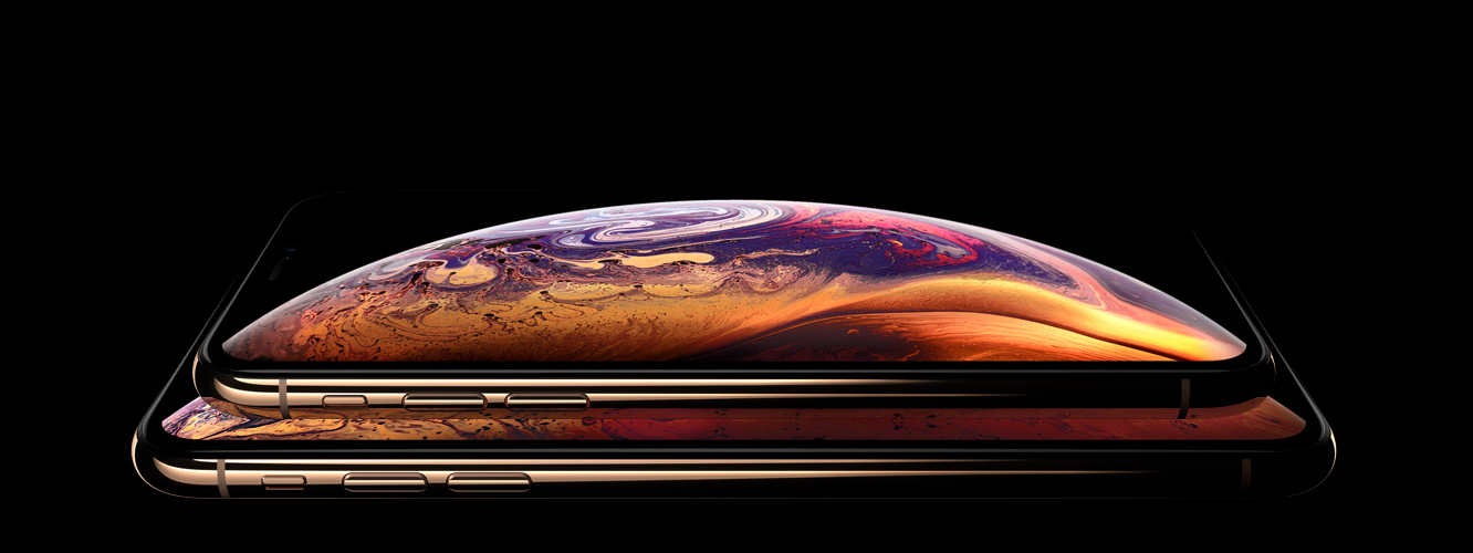 iPhone-Xs-XsMax-Xr-Official