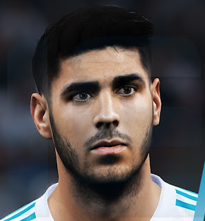 PES 2018 Facepack by RezA9
