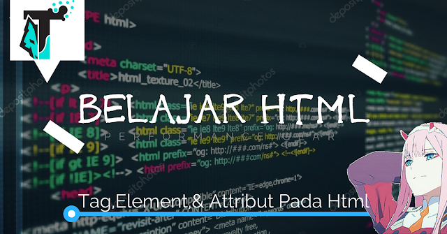 tag-element-attribute-pada-html