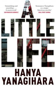 A Little Life by Hanya Yangihara, InToriLex, Book Scoop
