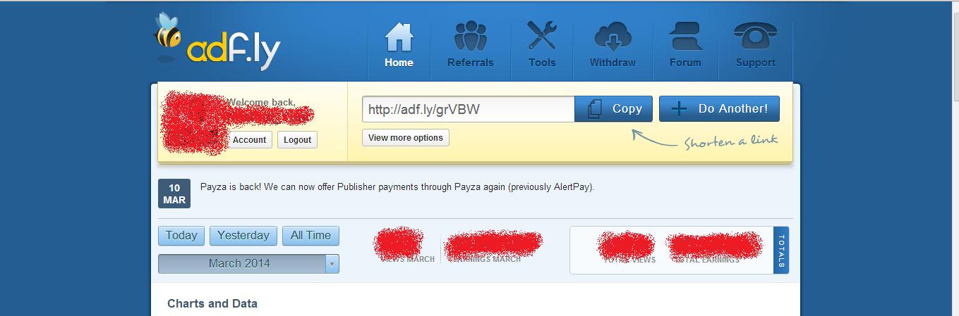 Cara Menghasilkan Uang Di Internet Secara Gratis