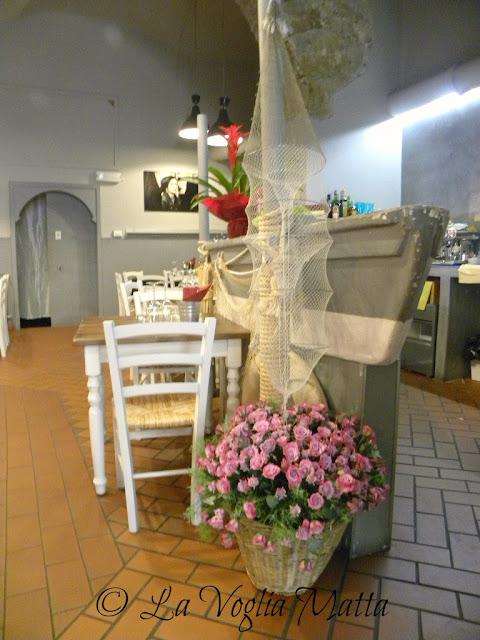La Bottega di Trimalcione a Trieste