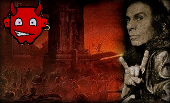Αποτέλεσμα εικόνας για σατανισμός στην ροκ και μέταλ