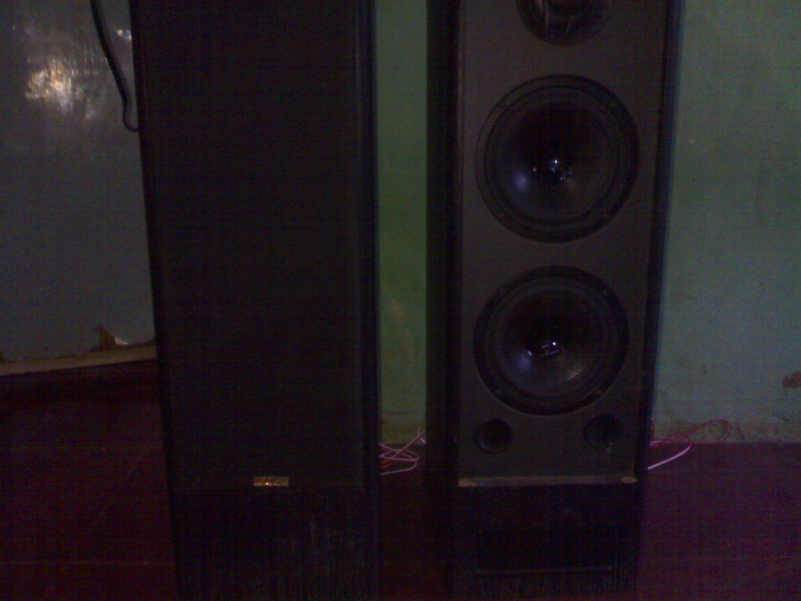 AZ AUDIO RAKITAN, DIY, AUDIO PRO: Modif sederhana Speaker Aktif