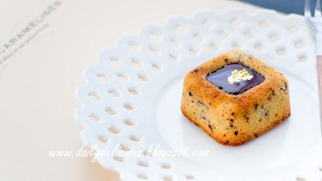 Cm Square Cake Tin Recipe