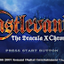 Castlevania The Dracula X Cronicles PSP ISO Free Download & PPSSPP Setting