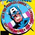Capitão América por John Byrne e Roger Stern