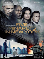 5 Phút Khủng Bố Ở Newyork