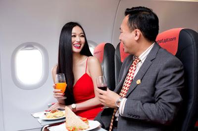 Vi vu Hong Kong với vé siêu rẻ của Vietjet