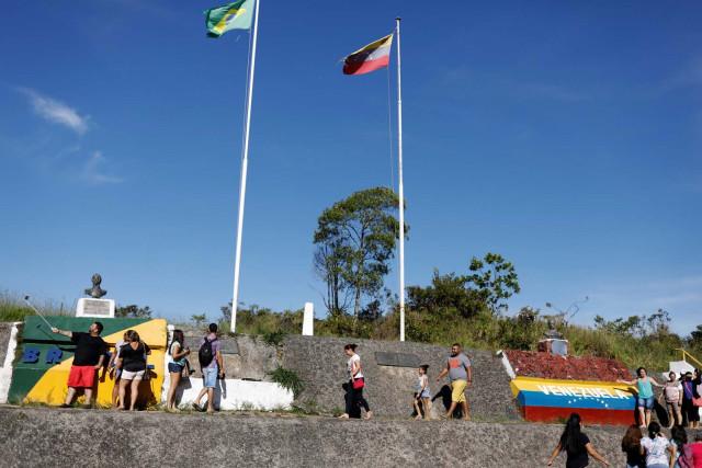 Brasil reabre la frontera con Venezuela tras nueva orden judicial