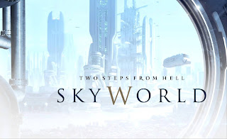 ♪ Blackheart ♪ Sky World, Two Steps From Hell
