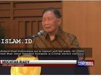 [Video] TERUNGKAP! Kenapa Indonesia Semakin Tergantung dengan CHINA