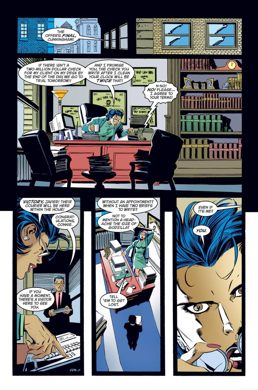 Captain America (1998) Issue #28 #34 - English 7