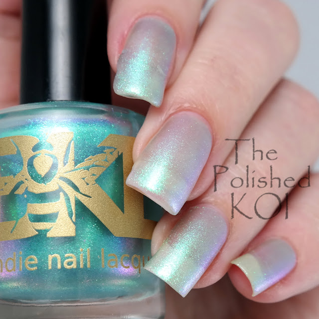 Bee's Knees Lacquer - Prick