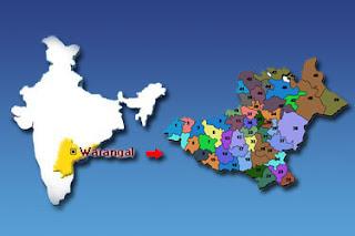 ضلع ورنگل میں جنگاوں کو ضلع کا درجہ دینے کا مطالبہ