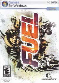 Fuel (2009) PC Full Español (MEGA)
