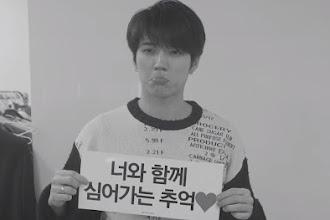 [MV] Nam Woohyun 남우현 brilla en el escenario con 지금 이 노래