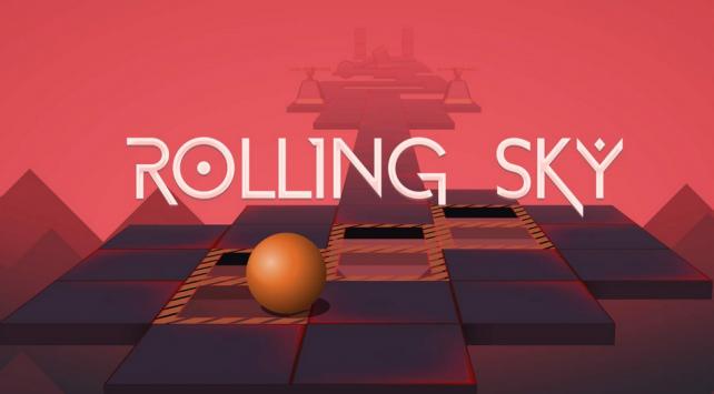 Rolling Sky v1.9.8.3 Apk Mod [Dinheiro Infinito]
