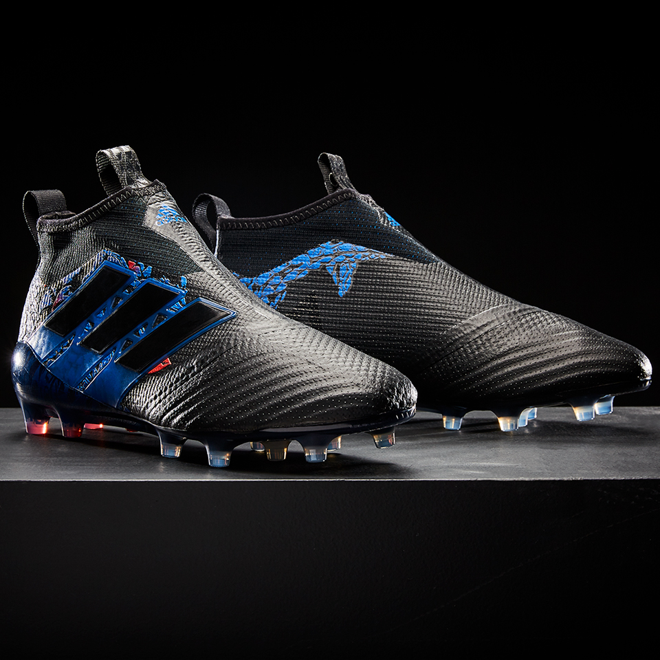 The Adidas Ace Purecontrol Just Got Copied! All-New ...