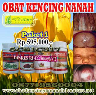 Obat Kencing Nanah Aman Di Jakarta Barat