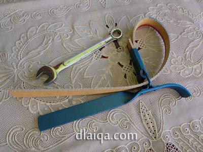 kunci ring 14' dan strap wrench