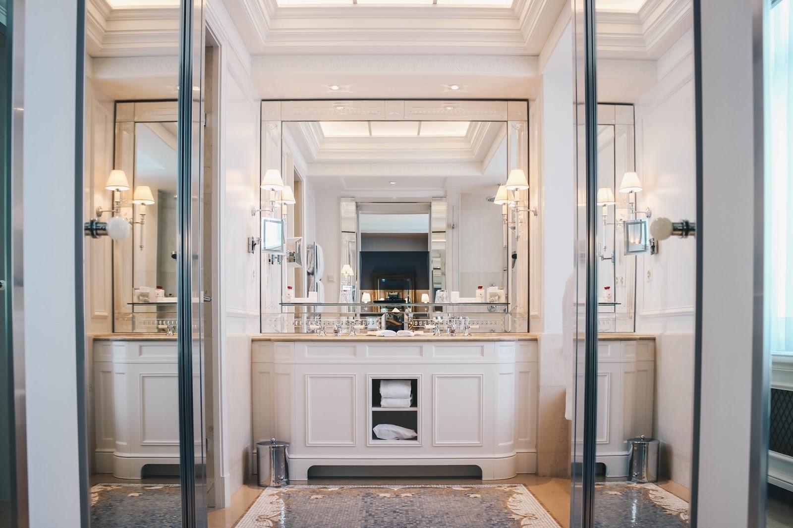 HOTEL - Beau Rivage Palace   Fashion Whisper   Bloglovin\'