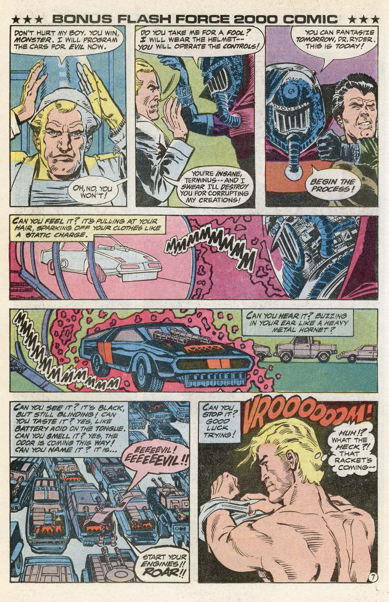 Detective Comics (1937) 544 Page 25