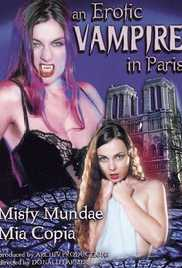 An Erotic Vampire in Paris 2002 Watch Online