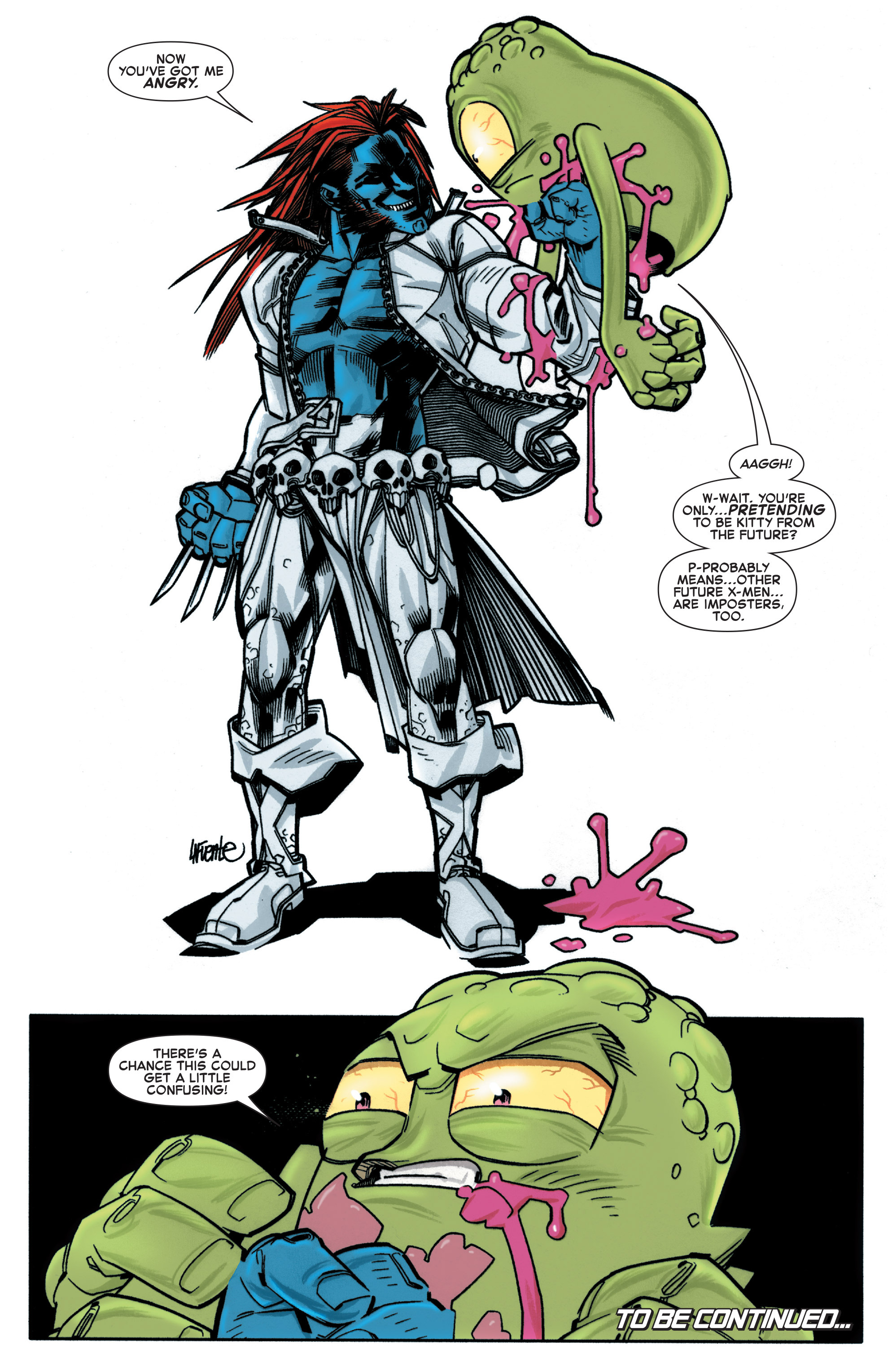 Read online All-New Doop comic -  Issue #2 - 21